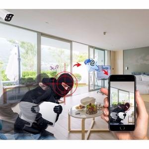 Image 5 - AZISHN HD SONY IMX307 Sensor 3.0MP 1080P 2.0MP Security IP Camera Outdoor Metal Onvif IR Night Vision Bullet Surveillance Camera