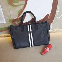 Classical Designer Travel Bag Women Gym Fitness Sport Bag Handbag For Men Shoulder Yoga Duffel Bag