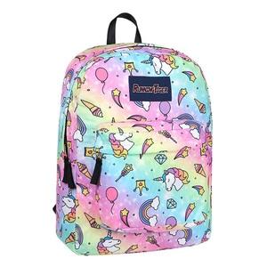 Image 3 - Modny plecak dla kobiet kobiety jednorożec mały ładny plecak torby podróżne dla nastoletnich dziewcząt plecak bagpack bag