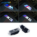 Car Led Door Logo Warning Light For BMW M M3 M5 E90 E70 E91 E92 E93 F30 E60 E61 F10 E63 E64 E65 E67 E66 F01 F02 E85 F15 GT E86