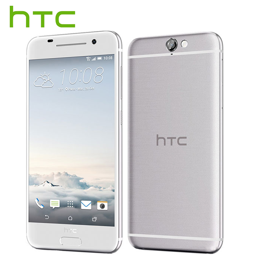 AT & T Version HTC One A9 4G LTE-Handy 5,0 Zoll Snapdragon 617 Octa Core 3 GB RAM 32 GB ROM 13.0MP 2150mAh NFC-Smartphone
