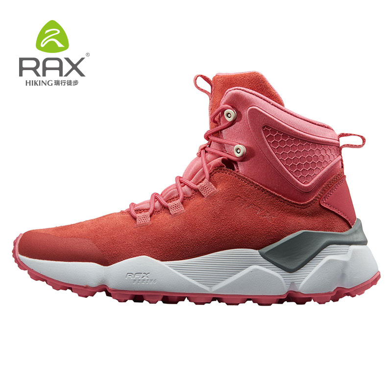 RAX New Waterproof Hiking Boots For