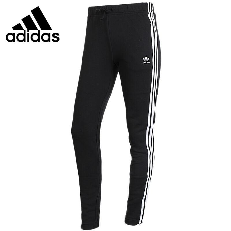 цена Original New Arrival 2018 Adidas Originals REGULAR TP CUF Women's Pants Sportswear