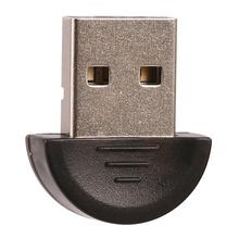 Mini USB Bluetooth Adapter Wireless USB Dongle V2.0 For Laptop PC Win 7/8/10/XP