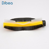 Rolling Brush For Dibea D900 Robotic Vacuum Cleaner Household Cleaning Roller Brush Parts