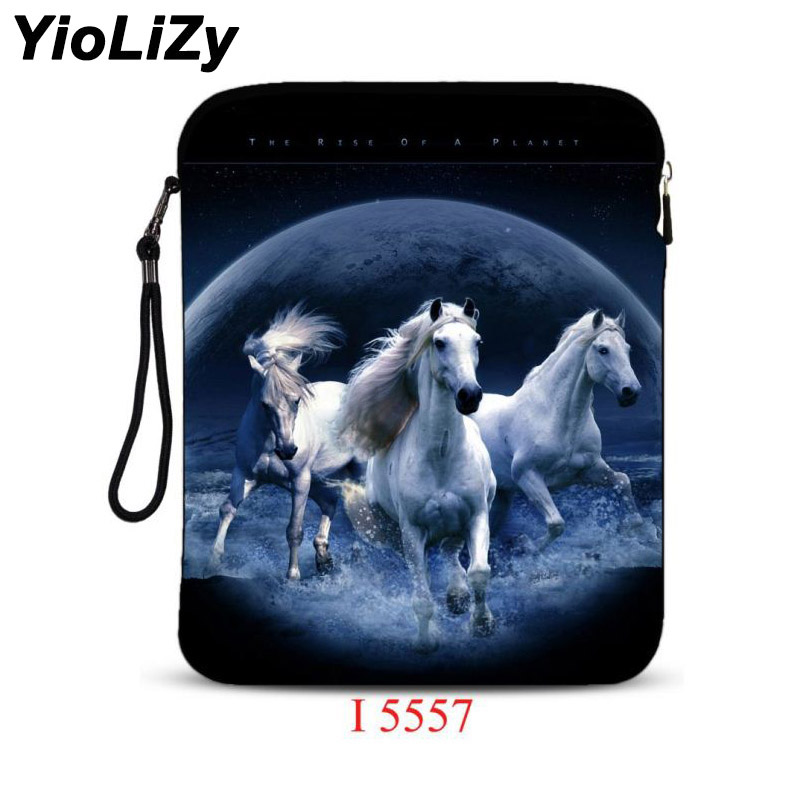 10.1 tablet bag 9.7 inch Universal laptop Protective shell notebook protective sleeve po ...