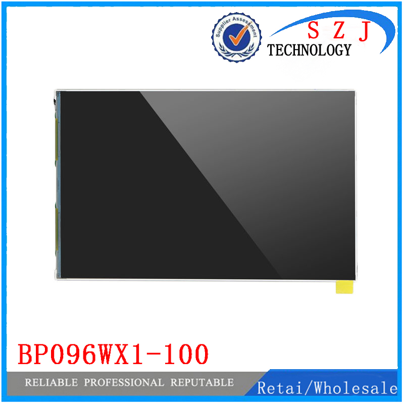 NEW 9.6 inch BP096WX1-100 BP096WX1 LCD Screen Display Panel Tablet pc Replacement Parts Free shipping