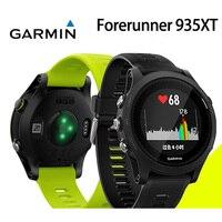 GPS Garmin Forerunner 935/735 Multisport Smartwatch fenix 3/5 Triathlon bicycle run swim heart rate navigation sports watch