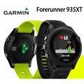 Gps Garmin Forerunner 935/735 мультиспортивные умные часы-fenix 3/5 Триатлон велосипедный Бег Плавание сердечного ритма навигация спортивные часы