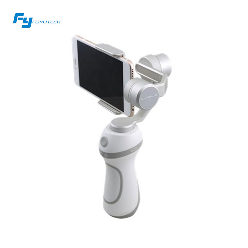 Hot New Feiyu Tech Vimble C 3 Axis Brushless Handheld Steady Gimbal For Smartphone free shipping feiyu tech g4 gs gimbal 3 axis brushless gimbal for sony hdr az1vr fdr x1000v as series sport auction camera