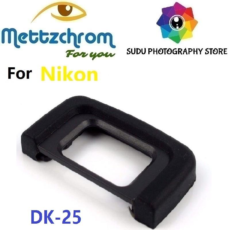 DK-25 Eye Cup Eyecup For Nikon D5300 D5200 D5500 D3300 D3200 D3400