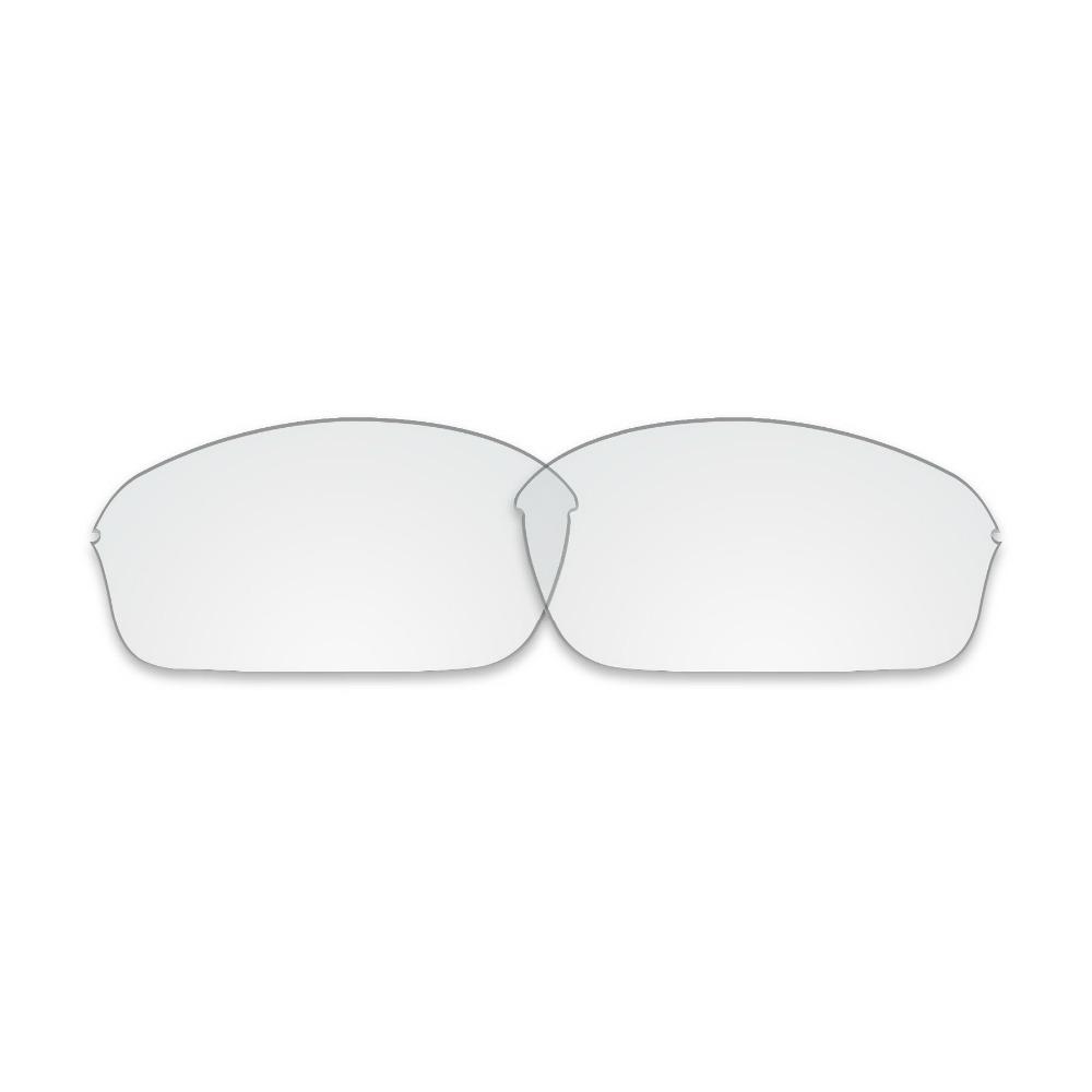 046fd89fc49 ToughAsNails Replacement Lenses for Oakley Half Wire 2.0 Sunglasses Clear (Lens  Only)-in Accessories from Apparel Accessories on Aliexpress.com