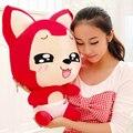 Каваи, Детские игрушки подлинной енот куклы плюшевые игрушки большие куклы 30 см - 40 см