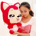 Kawaii, Plush Toys, Baby Toys Genuine A Raccoon Doll Plush Toys Large Dolls 30cm-40cm
