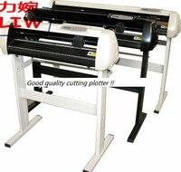 Плоттер вырезать машины искусство резак плоттер фабрики Китая питания Режущий плоттер винил Вырезать плоттер бесплатная доставка