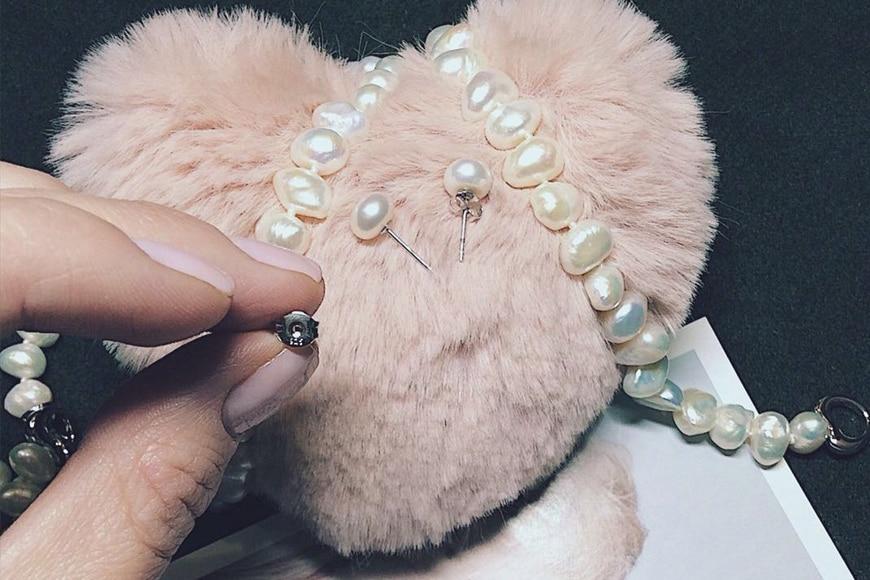 HTB1VF0VXkfb uJkSnhJq6zdDVXal DAIMI Pearl Jewelry Sets Necklace Bracelet Earrings Baroque Pearl Sets For Women Party Jewelry Wedding Jewlery Christmas Gift