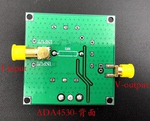 Image 3 - ADA4530 1 10G ohm fA niveau électromètre/transimpedance/photodétecteur amplificateur TIA module de mesure