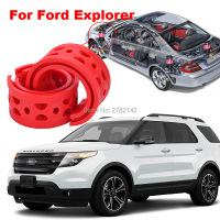 High Quality Front Rear Car Auto Shock Absorber Spring Bumper Power Cushion Buffer For Ford Explorer