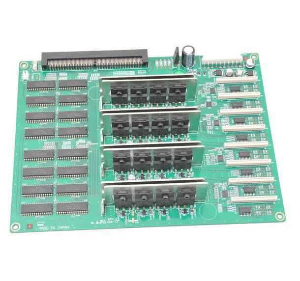 ORIGINAL NEW Main Board 1000000153 For FP-740 Mainboard