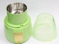 Electric Tobacco Herb Shredder Grinder Converter Smart Electric Mill Smoke Detectors For Pipe Or Cigarette