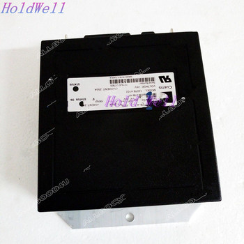 New 1207B-4102 DC Motor Controller 24V 250A replace 1207A-4102 for CURTIS image