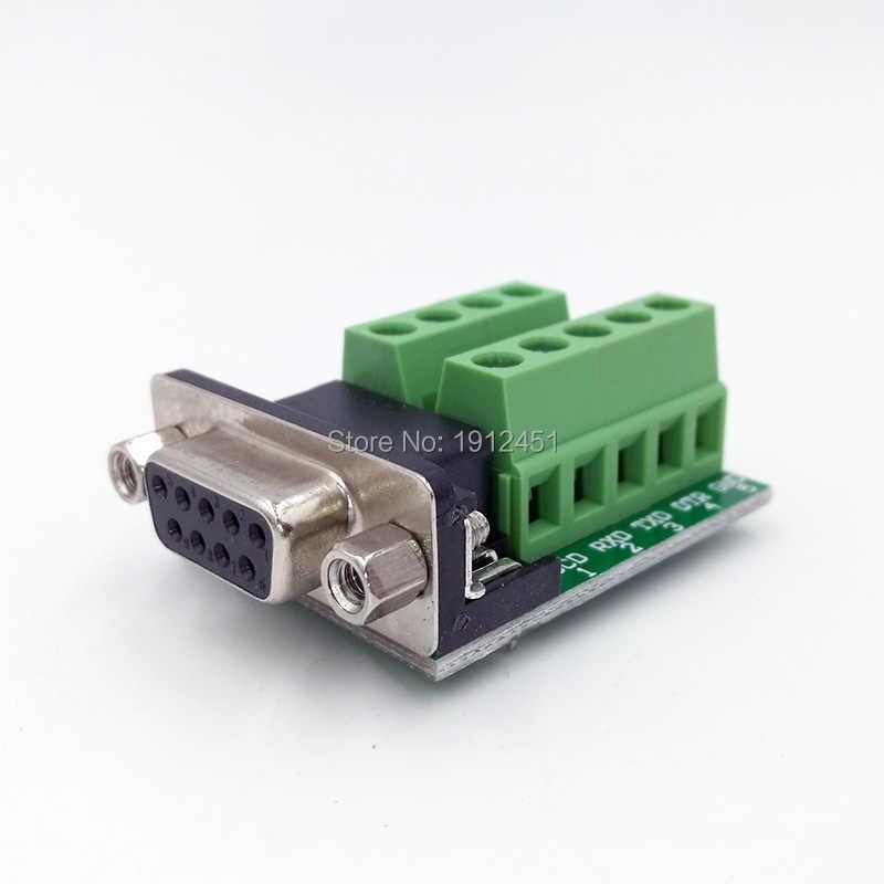Tremendous Db9 Rs232 Wiring Wiring Diagram G9 Wiring Database Gramgelartorg
