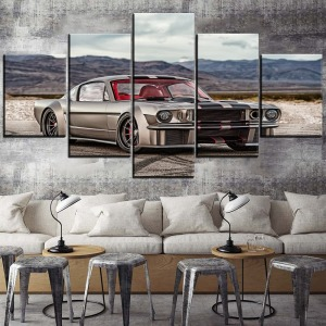 Special Price Wall Art Canvas Painting Decor Framed Hd Print Modular