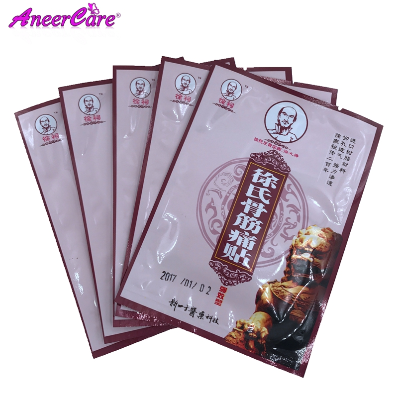 5 pcs zb Pain Relief ,Pain Relief Orthopedic Plaster,Chinese Herbal Medicine,Hyperosteogeny, Spur, Cervical And Lumbar Diseases стоимость