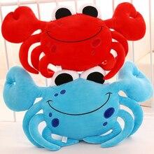 Ant plush pillow kawaii animal cartoon bread girl gift Stuffed Animals Soft Toys For Children