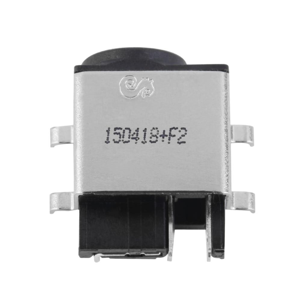 DC Power Jack Connector Socket Plug Port For Samsung NP N148 Series PJ252B