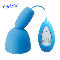 ORISSI Sexspielzeug Männliche Masturbators 10 Modi Vibrationen Ausdauer Trainer Vibrator Penis Stimulation Massage Fernbedienung Vibrator