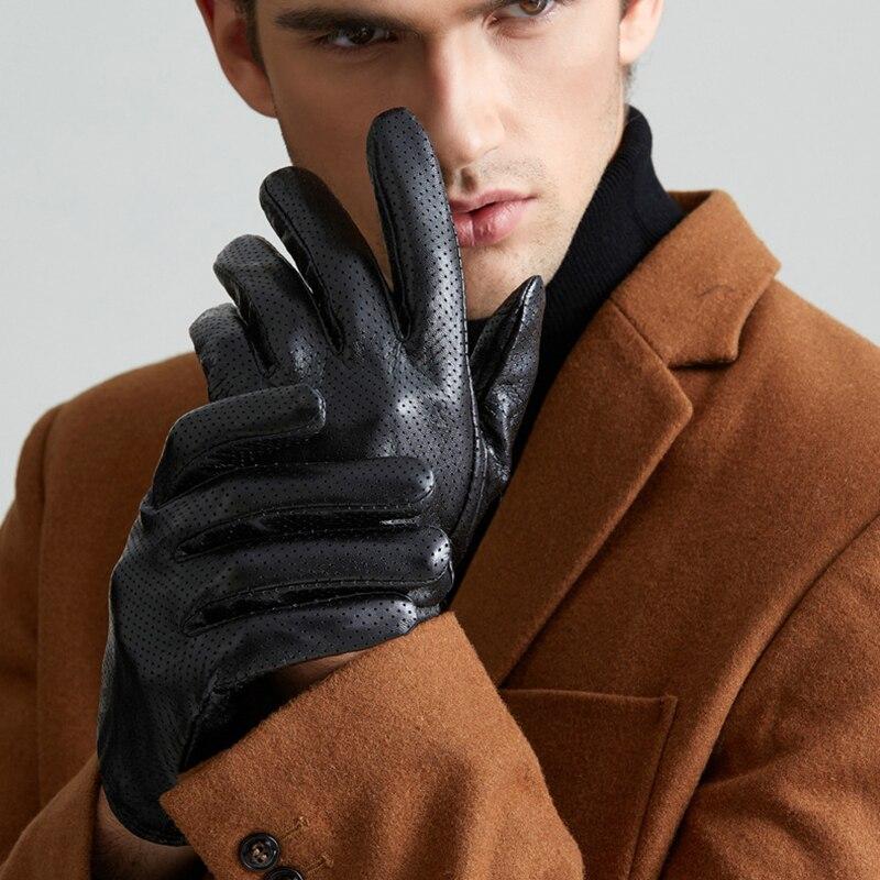 Genuine M9003 Men's Leather
