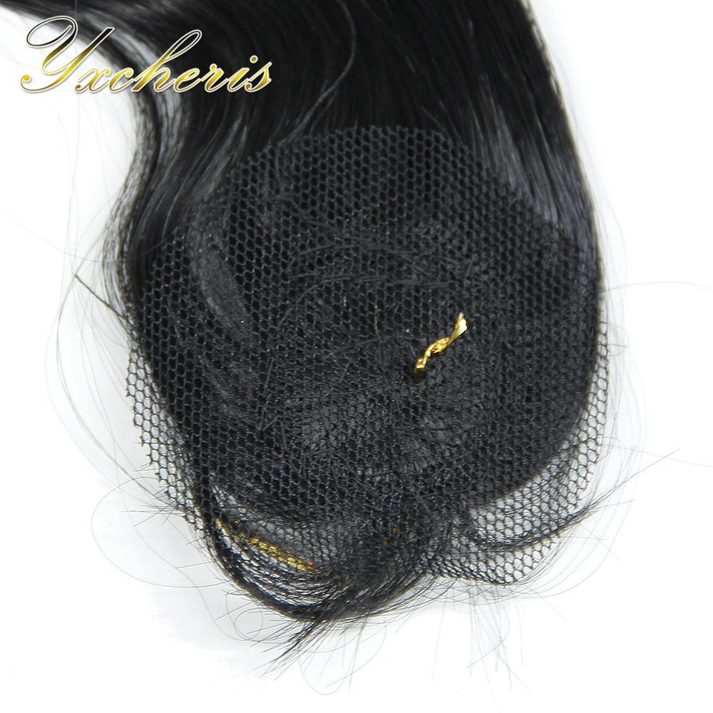 YXCHERISHAIR brasilianska kroppsvåg 3 buntar med - Syntetiskt hår - Foto 6