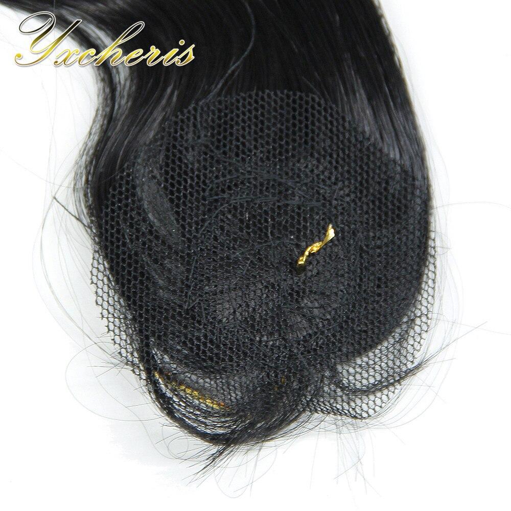 YXCHERISHAIR Βραζιλιάνικο σώμα Wave 3 πακέτα - Συνθετικά μαλλιά - Φωτογραφία 6