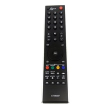 NEW CT-90337 Replacement for TOSHIBA LCD TV Remote Control f