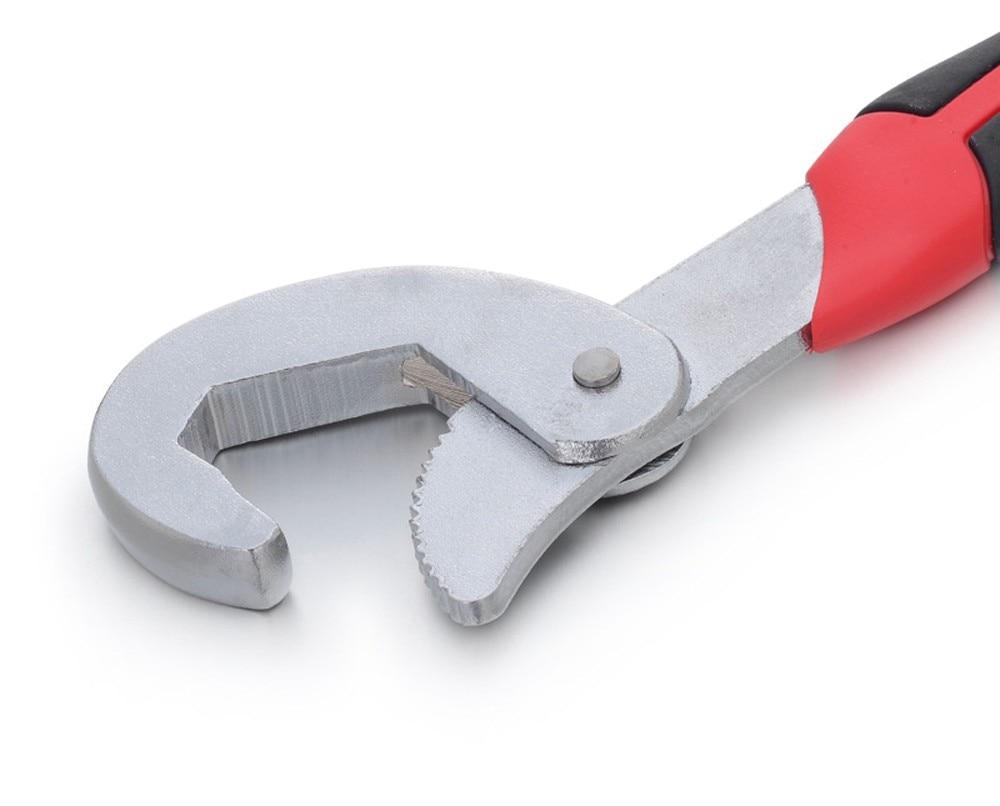 Reguleeritava mutrivõtme komplekt 9-32 mm universaalvõti - Käsitööriistad - Foto 3