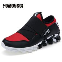 Sport Sneakers Men S Shoes Blade Free Run For Men Outdoor DMX Technology Cushioning Running Sapatos