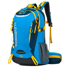 Backpack Male Travel Backpack Outdoor Sports Travel Bag Large Capacity Waterproof Mountaineering Bag