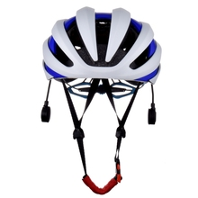 TA-777 Bicycle Helmet Bluetooth Earphone With LED Taillight MTB Road Cycling Helmet 18 Vents Ventilation Bluetooth Bike Helmets