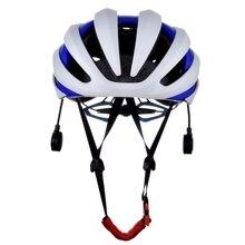 TA-777 Bicycle Helmet Bluetooth MTB Road Cycling Helmet 18 Vents Ventilation With LED Taillight Men Women Bluetooth Bike Helmets