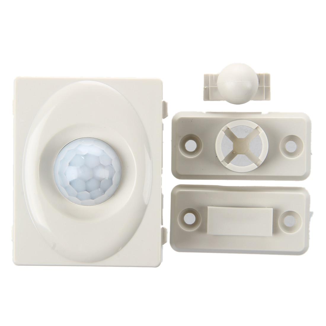 TD 12V IR Infrared Motion Sensor Automatic light switch for LED light energy saving 1x led night light lamps motion sensor nightlight pir intelligent led human body motion induction lamp energy saving lighting
