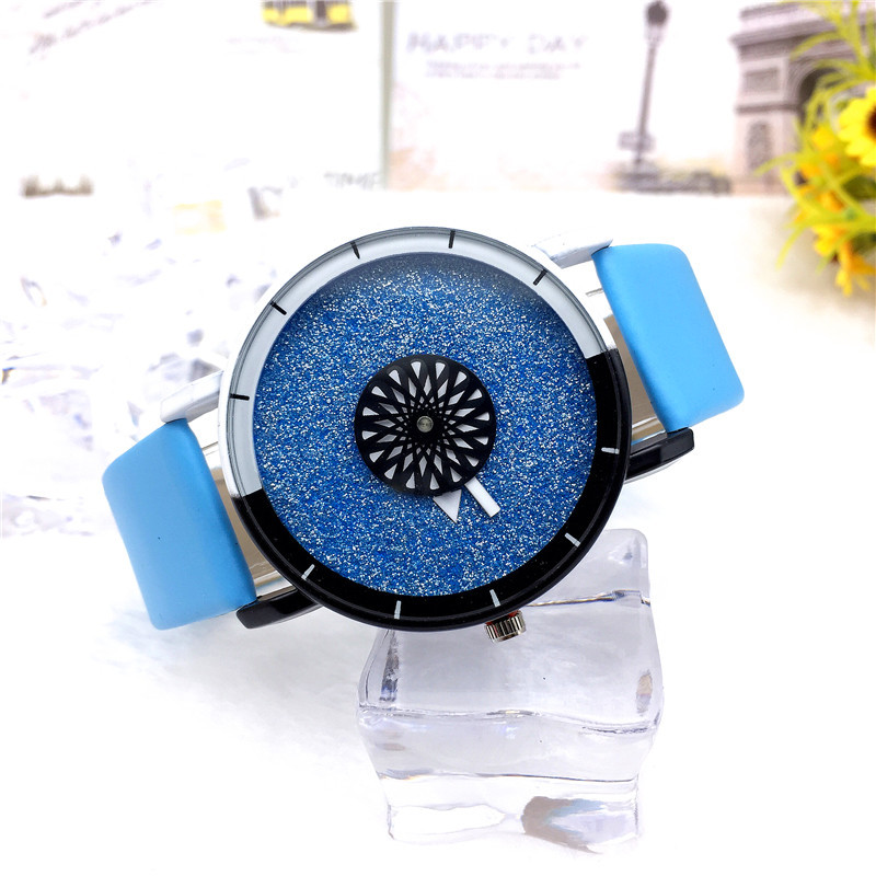 Fashion Women Wristwatch Luxury Casual Candy Leather Quartz Watch Relogio Feminino Gift Clock Drop Shipping
