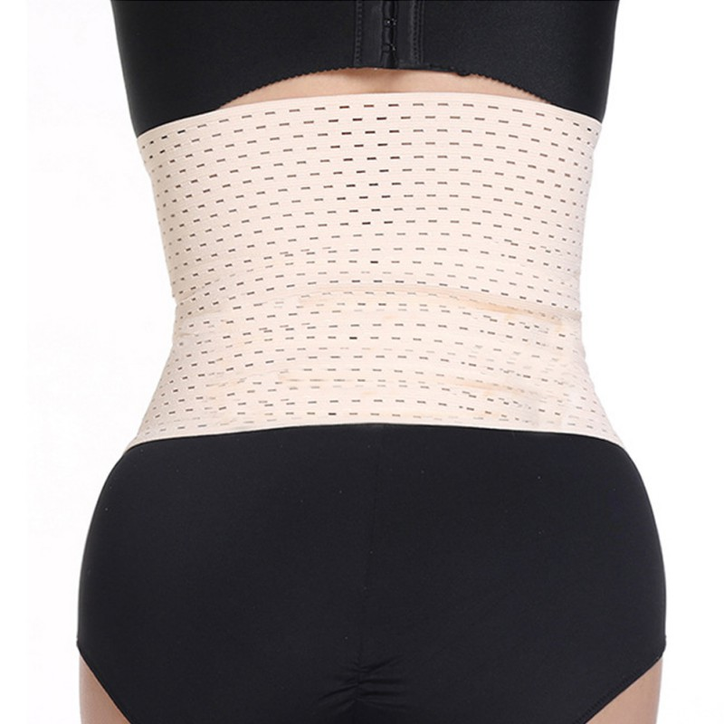 Sexy Corset Waist Trainerr Slimming Belt Cincher Tummy Underbust Control Body Shappe