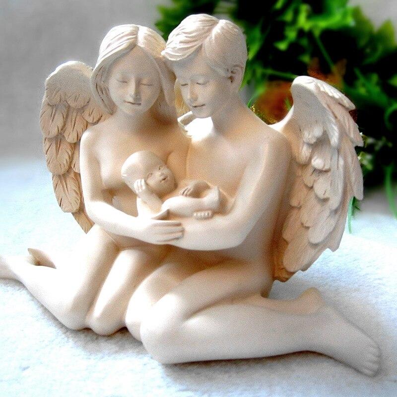 Картинки с парой ангелочков