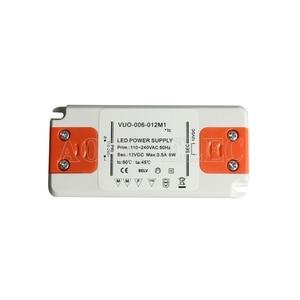Image 2 - Светодиодный трансформатор для систем видеонаблюдения, 12 В, 20 Вт, 30 Вт, 40 Вт, 50 Вт, 60 Вт, 110 В, 220 В в перем. Тока