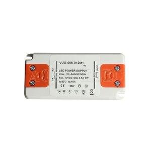 Image 2 - Alimentation électrique 12 V, pilote LED, 20W, 30W, 40W, 50W, 60W, AC 110V 220V à 12 V cc, transformateur déclairage pour bande LED CCTV