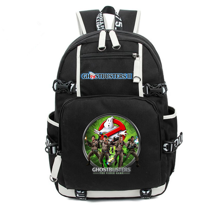 Buy ghostbuster bag and get free shipping on AliExpress.com 1bcc8675eb