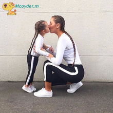 9e0853dcf Buy mother daughter pants and get free shipping on AliExpress.com