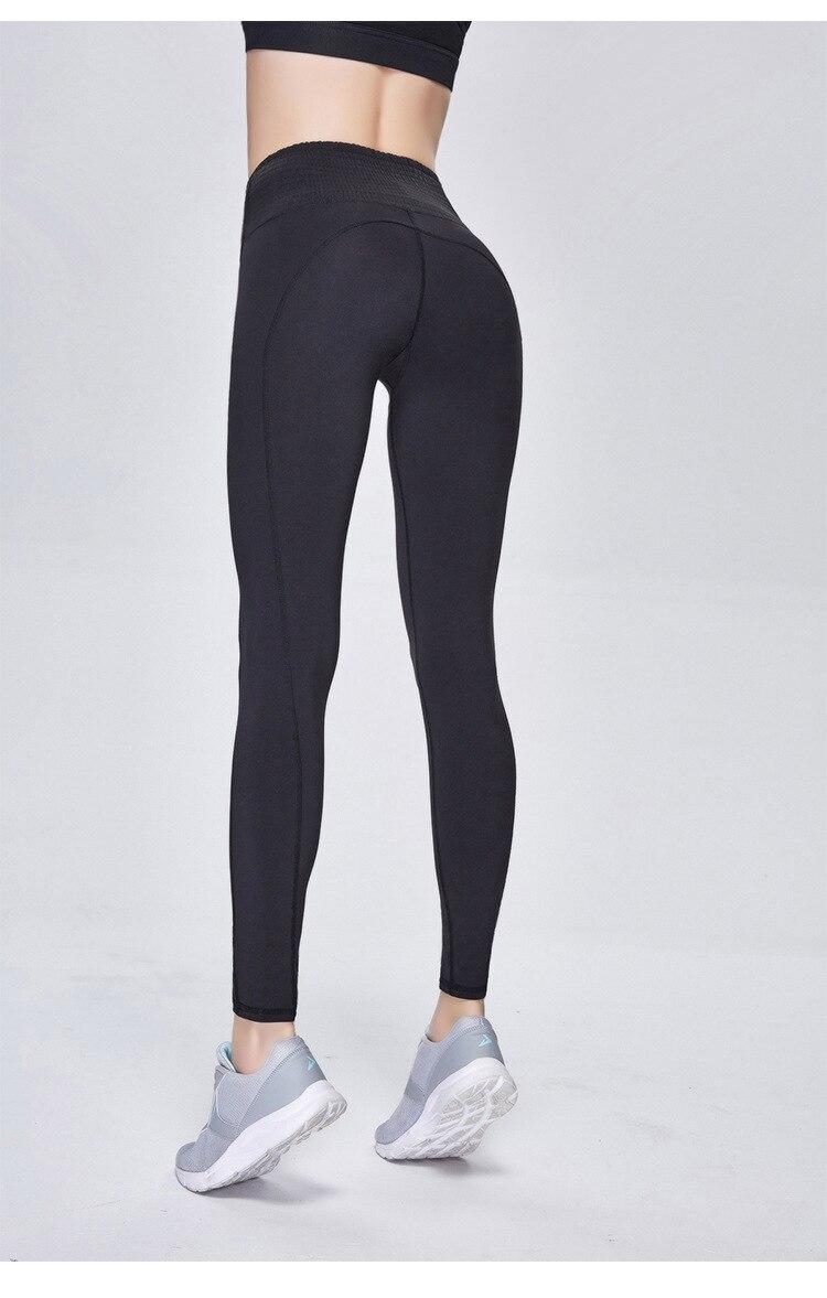Das Mulheres de Corpo Inteiro Calças de