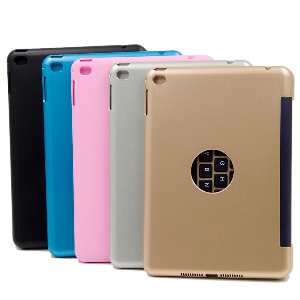 Original Wireless Smart Sleep Clamshell Mini Handheld bluetooth for iPad mini4